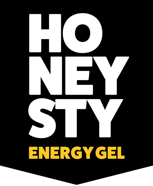 Honeysty Energy Gel
